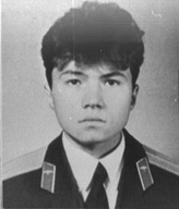Антонов Сергей 2 рота